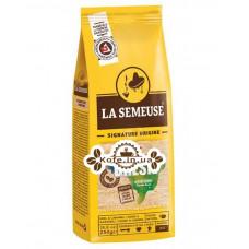 Кава La Semeuse Brezil зернова 250 г