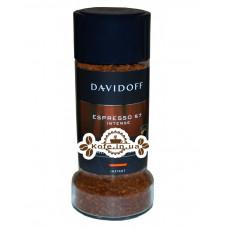 Кава Davidoff Cafe Espresso 57 розчинна 100 г ст. б. (4006067061288)