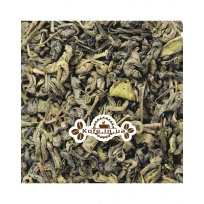 Сігірія зелений класичний чай Світ чаю