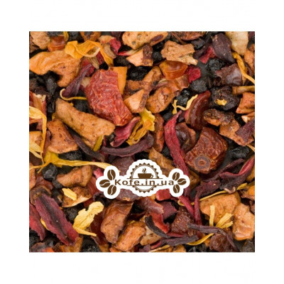 Барбадосская Вишня фруктовый чай Чайна Країна 100 г п/п