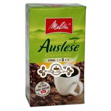 Кофе Melitta Auslese Klassisch-mild молотый 500 г (4002720002117)
