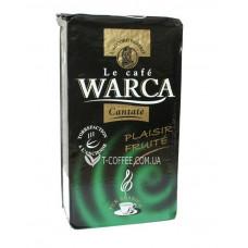 Кофе JJ DARBOVEN Le Cafe Warca Cantate молотый 250 г