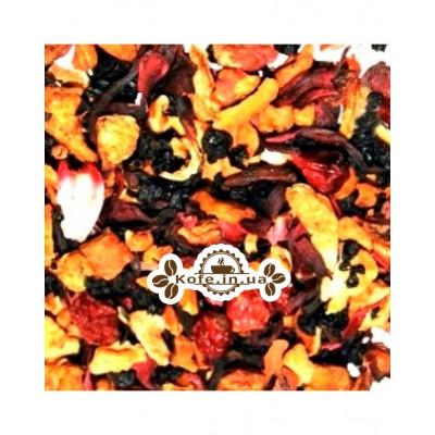 Смородиновий Мікс фруктовий чай Чайна Країна