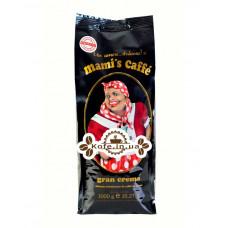 Кава Mami's Gran Crema 1кг зернова