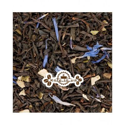 Аромат Шампанського Преміум чорний ароматизований чай Країна Чаювання 100 г ф / п