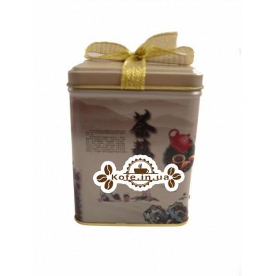 Горы Ланкоя черный классический чай Чайна Країна 70 г ж/б