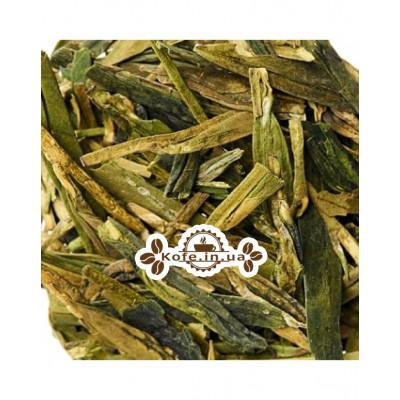 Лунцзин зеленый элитный чай Чайна Країна
