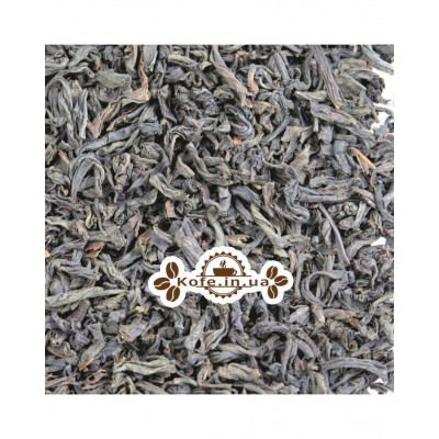 Лапсанг Сушонг черный специальный чай Світ чаю