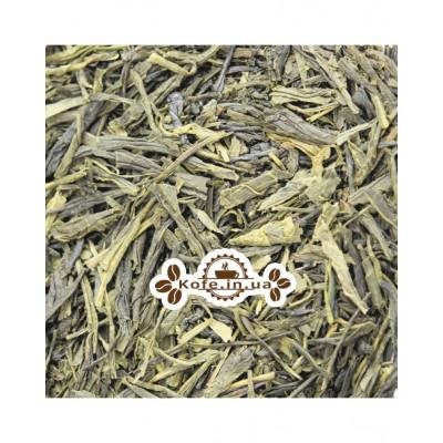 Сенча Калегава зелений класичний чай Світ чаю