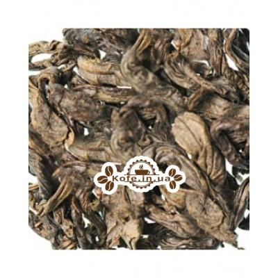 Экстра Грин Ти зеленый классический чай Чайна Країна