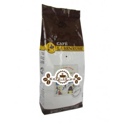 Кофе La Semeuse Tres Rios Costa-Rica зерновой 250 г