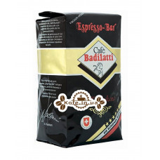 Кофе Badilatti Espresso Bar 250 г зерновой