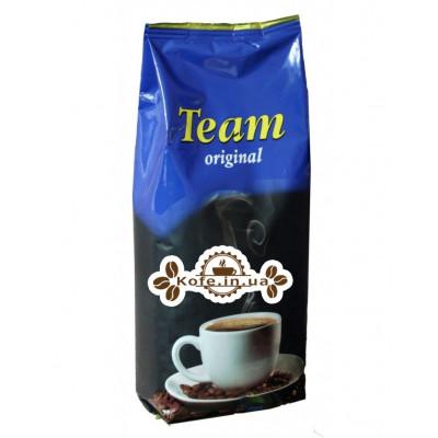 Кофе Віденська Кава Team Original зерновой 1 кг