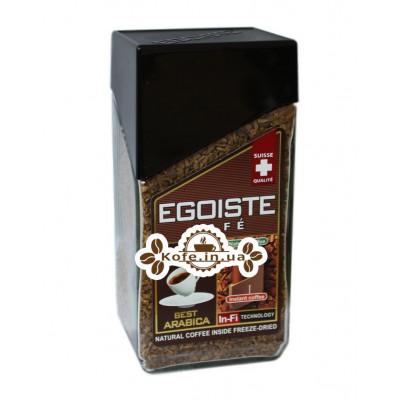 Кофе Egoiste Special цельнозерновой растворимый 100 г ст. б. (7610121710516)