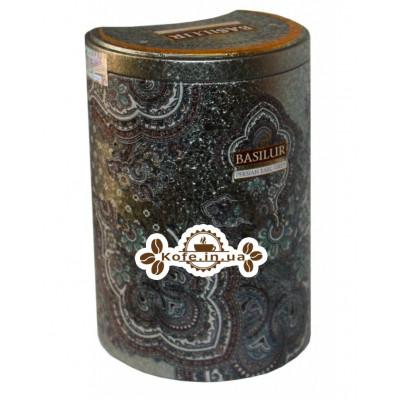 Чай BASILUR Persian Earl Grey Перська Ерл Грей - Східна 100 г ж / б (4792252935211)