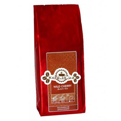 Чай Julius Meinl Wild Cherry Дика Вишня 250 г (9000403798758)