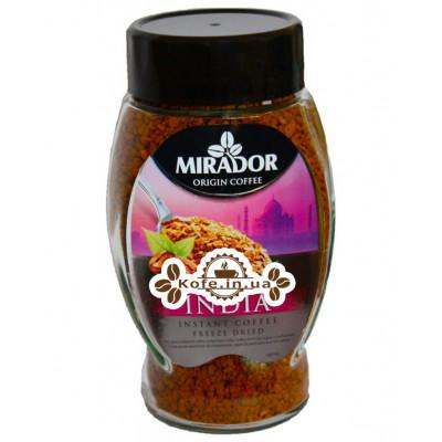 Кофе Mirador India растворимый 100 г ст. б. (5901583403156)