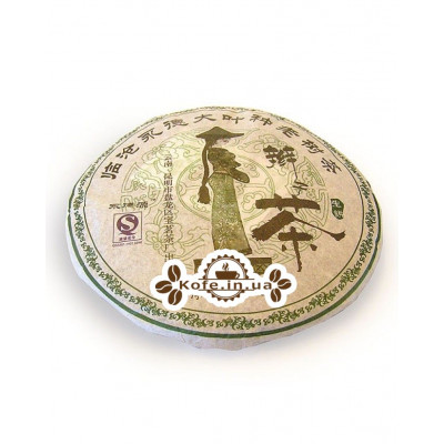 Бинг-Ча Премиум пу эр Османтус 385 г