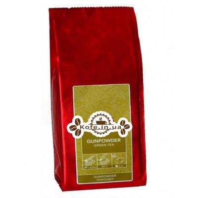 Чай Julius Meinl Green Tea Gunpowder Ганпаудер 100 г (9000403826277)