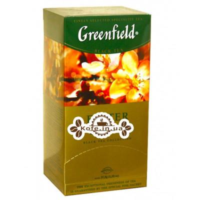 Чай Greenfield Easter Cheer Ваніль Цитрус 25 х 1,5 г (4823096802503)