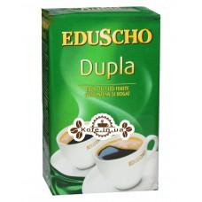 Кава EDUSCHO Dupla мелена 250 г (5997338141633)