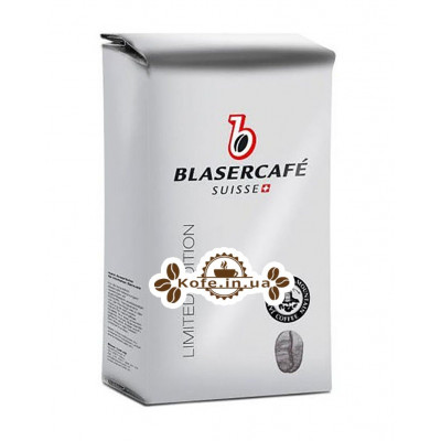 Кава Blaser Cafe Jamaica Blue Mountain зернова 250 г