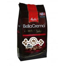 Кофе Melitta Bella Crema Selection Des Jahres 2017 зерновой 1 кг (4002720008096)