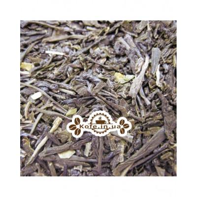 Сенча Преміум зелений елітний чай Країна Чаювання 100 г ф / п