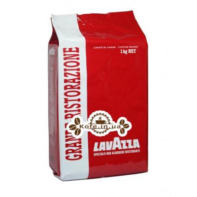 Кофе Lavazza Grande Ristorazione зерновой 1 кг