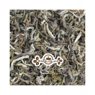 Біла Мавпа зелений елітний чай Світ чаю