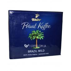 Кава Tchibo Privat Kaffee Brazil Mild мелена 2 х 250 г (4006067006173)