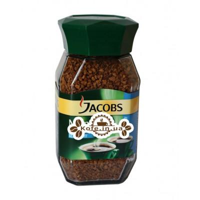 Кава Jacobs Monarch без кофеїну розчинна 100 г ст. б. (4820187042978)