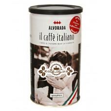 Кава ALVORADA il Caffe Italiano мелена 500 г ж / б