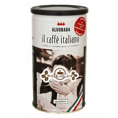Кофе ALVORADA il Caffe Italiano молотый 500 г ж/б