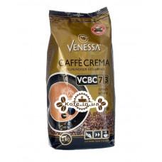 Кава VENESSA Caffe Crema зернова 1 кг