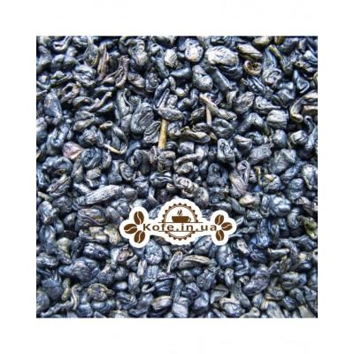 Храм Неба (черный порох) зеленый классический чай Країна Чаювання 100 г ф/п