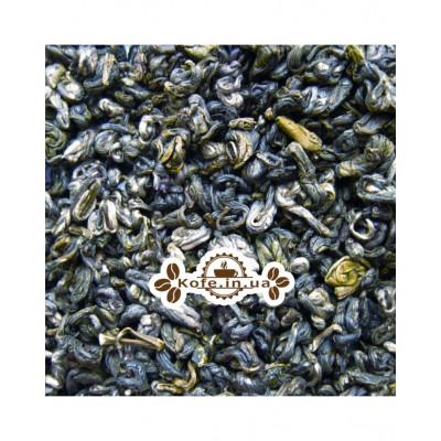 Самурай з Чанша зелений класичний чай Країна Чаювання 100 г ф / п