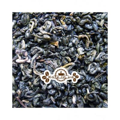 Весна Китаю зелений класичний чай Чайна Країна