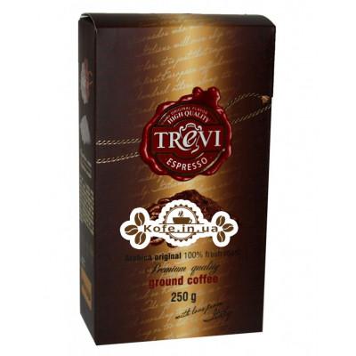 Кава Trevi Espresso мелена 250 г (4820140050293)