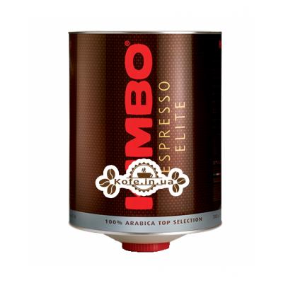 Кава KIMBO Top Selection 100% Arabica зернова 3 кг