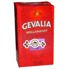 Кофе GEVALIA Mellan Rost Bistro молотый 450 г (8711000530252)