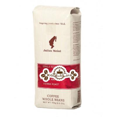 Кофе Julius Meinl № 3 Guatemala Genuine Antigua зерновой 250 г