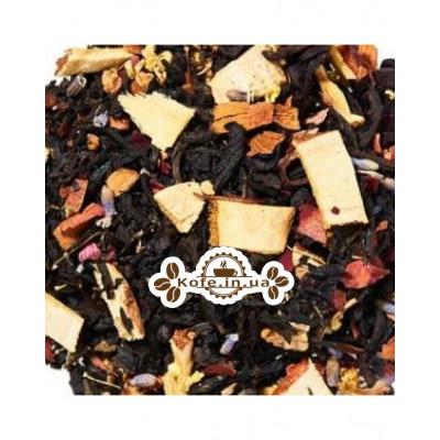 Шень-Нун чорний ароматизований чай Чайна Країна