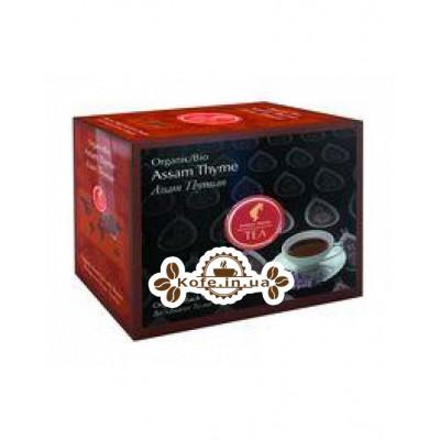 Чай Julius Meinl Bio Assam Thyme Ассам Чабрец 20 x 3 г