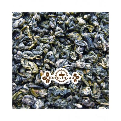 Пілочунь зелений класичний чай Країна Чаювання 100 г ф / п