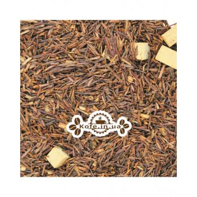 Ройбуш Карамель етнічний чай Світ чаю