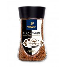 Кофе Tchibo FOR BLACK N WHITE растворимый 50 г ст. б.