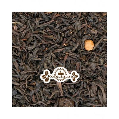 Загадка Фараона чорний ароматизований чай Чайна Країна