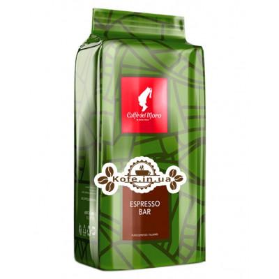 Кава Julius Meinl Caffe del Moro Espresso Bar зернова 1 кг (8001005041014)