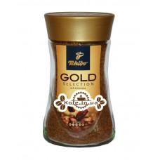 Кава Tchibo Gold Selection розчинна 50 г ст. б. (4046234767476)